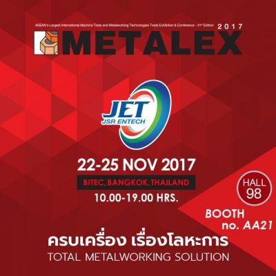 METALEX 2017